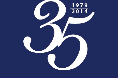 BCCLS' 35th Anniversary